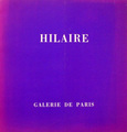 Galerie de Paris, 1975