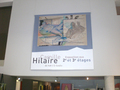 &quot;Hilaire, du trait  la lumire&quot;, Muse Georges de la Tour, Vic-sur-Seille