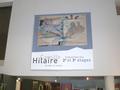 """""""Hilaire, du trait à la lumière"""", Musée Georges de la Tour, Vic-sur-Seille"""